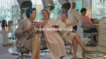 XFINITY Mobile TV Spot, 'Design Your Own Data: Samsung Note10 or Note10+' - Thumbnail 4