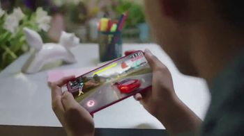 XFINITY Mobile TV Spot, 'Design Your Own Data: Samsung Note10 or Note10+' - Thumbnail 5