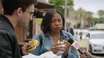 Burger King French Toast Sandwiches TV Spot, 'Sweet or Savory'