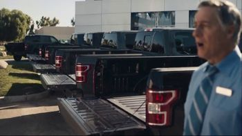 GMC Truck Month TV Spot, 'Jaw Drop' Song by Steam [T2]
