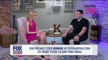 FOX Nation TV Spot, 'Five New Shows' - Thumbnail 9