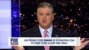 FOX Nation TV Spot, 'Five New Shows' - Thumbnail 1