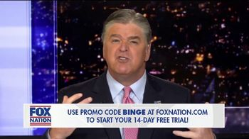 FOX Nation TV Spot, 'Five New Shows' - Thumbnail 3