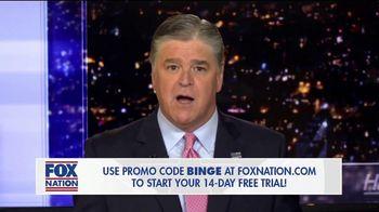 FOX Nation TV Spot, 'Five New Shows' - Thumbnail 4