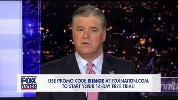 FOX Nation TV Spot, 'Five New Shows' - Thumbnail 5