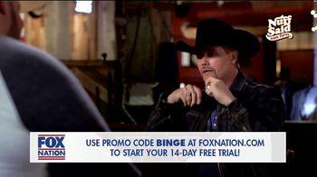 FOX Nation TV Spot, 'Five New Shows' - Thumbnail 6