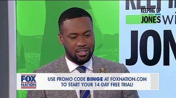 FOX Nation TV Spot, 'Five New Shows' - Thumbnail 7