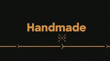 Maker's Mark TV Spot, 'Discovery: Handmade' - Thumbnail 3
