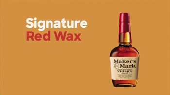 Maker's Mark TV Spot, 'Discovery: Handmade' - Thumbnail 9