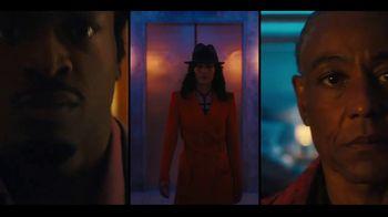 Cinemax TV Spot, 'Jett' Song by Billie Eilish - Thumbnail 7