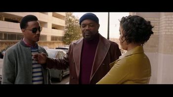 Shaft - Alternate Trailer 56