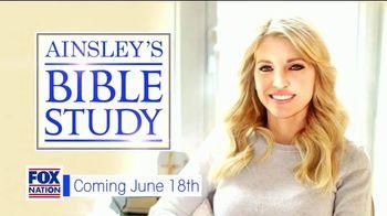 Ainsley's Bible Study: Friendship thumbnail