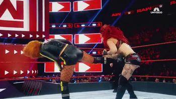 WWE Network TV Spot, '2019 Stomping Grounds' [Spanish] - Thumbnail 2