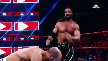 WWE Network TV Spot, '2019 Stomping Grounds' [Spanish] - Thumbnail 7
