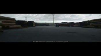 Ram Trucks El Mes de la Camioneta TV Spot, 'Tecnología' [Spanish] [T2] - Thumbnail 3