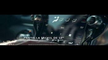 Ram Trucks El Mes de la Camioneta TV Spot, 'Tecnología' [Spanish] [T2] - Thumbnail 4