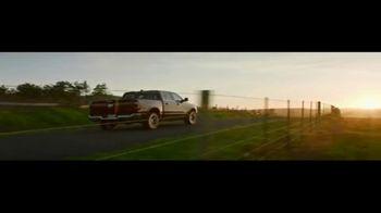 Ram Trucks El Mes de la Camioneta TV Spot, 'Tecnología' [Spanish] [T2] - Thumbnail 7