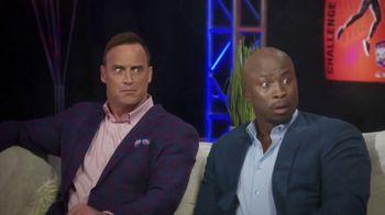XFINITY xFi TV Spot, 'NBC: American Ninja Warrior' Featuring Matt Iseman, Akbar Gbaja-Biamila - 5 commercial airings