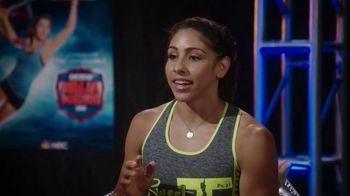 XFINITY xFi TV Spot, 'NBC: American Ninja Warrior' Featuring Matt Iseman, Akbar Gbaja-Biamila - Thumbnail 7