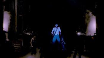 Broadway Theatre TV Spot, 'HADESTOWN: Winner' - Thumbnail 1