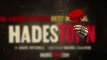 Broadway Theatre TV Spot, 'HADESTOWN: Winner' - Thumbnail 10