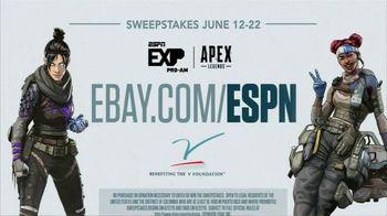 2019 ESPYS Sweepstakes TV Spot, 'Marking L.A.' - Thumbnail 8