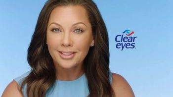 Clear Eyes TV Spot, 'Eyes Are Beautiful' Featuring Vanessa Williams - Thumbnail 1