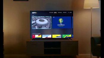 ESPN+ TV Spot, '2019 Copa America' Song by J Balvin - Thumbnail 1
