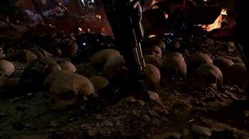 Gears 5 TV Spot, 'Terminator Dark Fate Reveal'