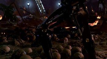 Gears 5 TV Spot, 'Terminator Dark Fate Reveal' - Thumbnail 2