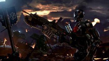 Gears 5 TV Spot, 'Terminator Dark Fate Reveal' - Thumbnail 3