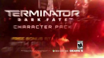 Gears 5 TV Spot, 'Terminator Dark Fate Reveal' - Thumbnail 5