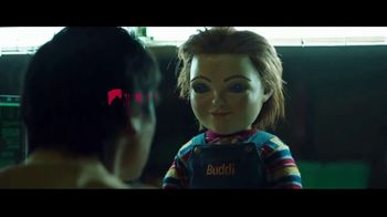 Child's Play - Alternate Trailer 12