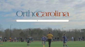OrthoCarolina TV Spot, 'Pain on the Field' - Thumbnail 10
