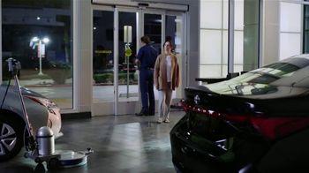 Toyota TV Spot, 'Sleep Walking' [T2] - Thumbnail 1