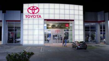 Toyota TV Spot, 'Sleep Walking' [T2] - Thumbnail 6