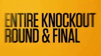 NBC Sports Gold Rugby Pass TV Spot, 'Heineken Champions Cup & Premiership Rugby' - Thumbnail 5