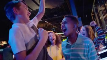 Dave and Buster's TV Spot, 'Half Price Games: All Summer From 10 to Noon' - Thumbnail 7