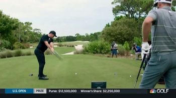 GolfPass Team TaylorMade Sweepstakes TV Spot, 'Hang With Rory McIlroy' - Thumbnail 1