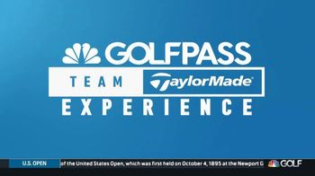GolfPass Team TaylorMade Sweepstakes TV Spot, 'Hang With Rory McIlroy' - Thumbnail 2