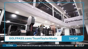 GolfPass Team TaylorMade Sweepstakes TV Spot, 'Hang With Rory McIlroy' - Thumbnail 4