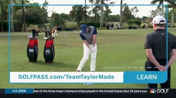 GolfPass Team TaylorMade Sweepstakes TV Spot, 'Hang With Rory McIlroy' - Thumbnail 5