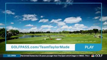 GolfPass Team TaylorMade Sweepstakes TV Spot, 'Hang With Rory McIlroy' - Thumbnail 6