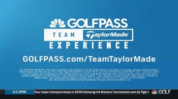 GolfPass Team TaylorMade Sweepstakes TV Spot, 'Hang With Rory McIlroy' - Thumbnail 8