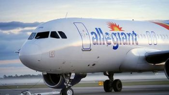 Allegiant TV Spot, 'Together We Fly' - Thumbnail 2