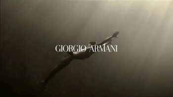 Giorgio Armani Acqua Di Giò Absolu TV Spot, 'Sensuality' Song by Night Shapers