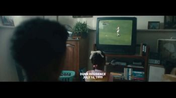 Powerade TV Spot, 'Making of a Champion' Featuring Crystal Dunn, Song by Lady Bri - Thumbnail 1
