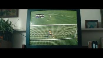 Powerade TV Spot, 'Making of a Champion' Featuring Crystal Dunn, Song by Lady Bri - Thumbnail 2