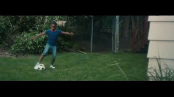 Powerade TV Spot, 'Making of a Champion' Featuring Crystal Dunn, Song by Lady Bri