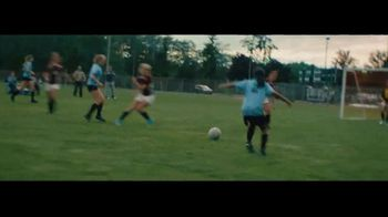 Powerade TV Spot, 'Making of a Champion' Featuring Crystal Dunn, Song by Lady Bri - Thumbnail 4